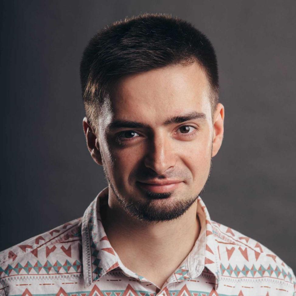 Евгений Корчагин