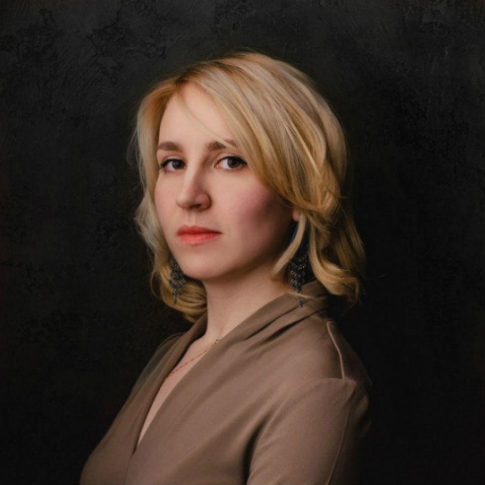 Анастасия Хитрова