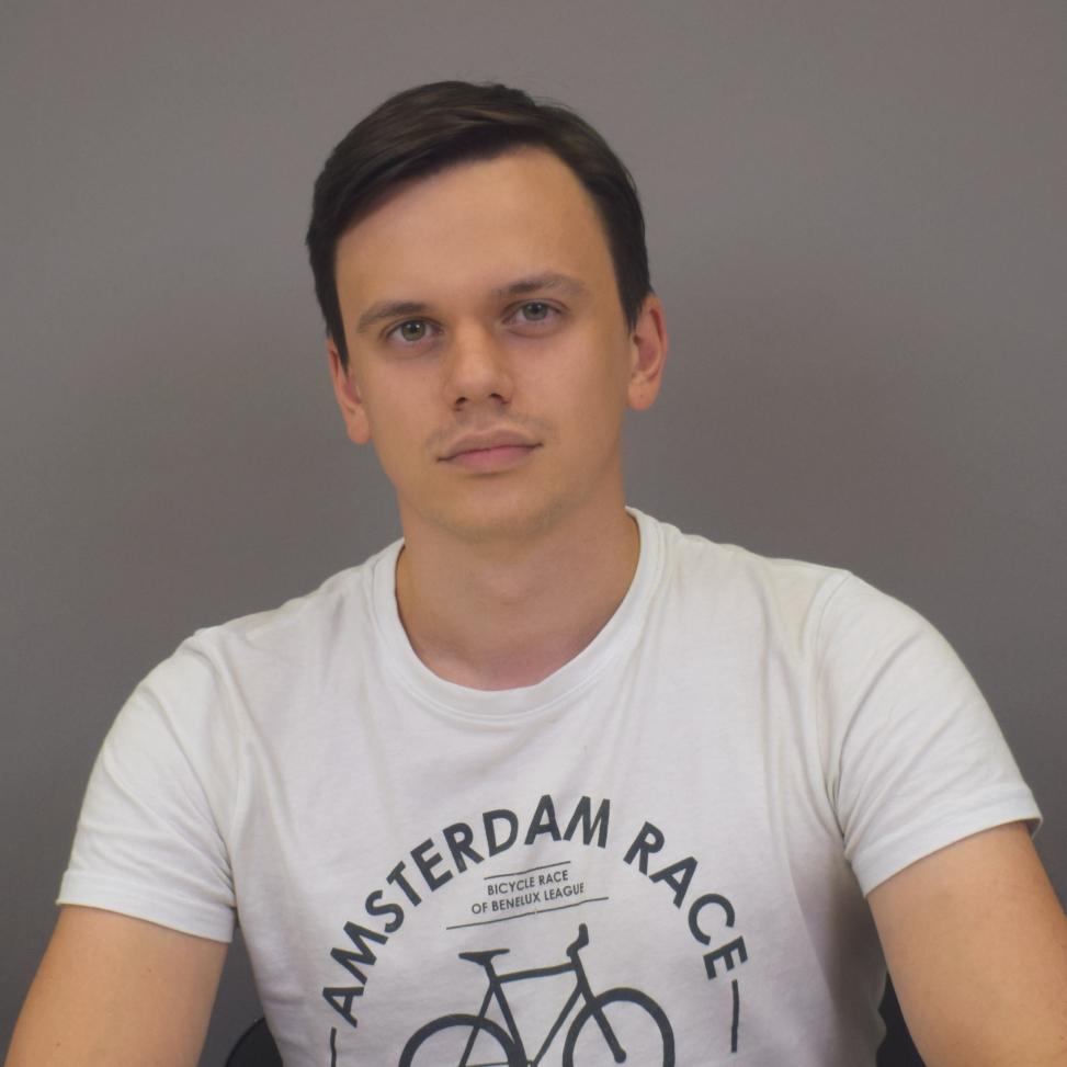 Алексей Тияров