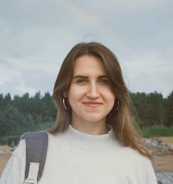 Анастасия Салькова